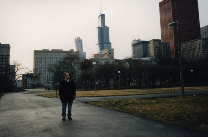 the grey before dawn Chicago 1996